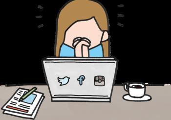 Social Network: nessuno segue la tua azienda. Ecco perché
