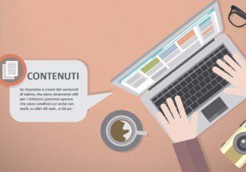 Un contenuto di successo per il sito? Si parte dalla ricerca