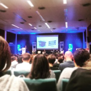 Boost Your Business a Palermo intervento