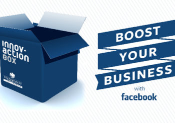 banner boost your business palermo