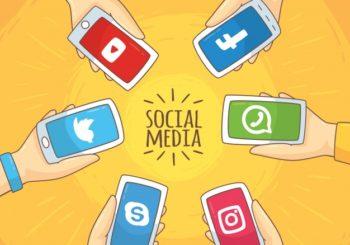 Creare post interessanti per ogni piattaforma di social network