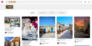 Cercando Marzamemi su Pinterest
